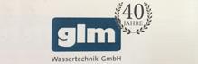 logo_glm_wassertechnik