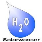 Solarwasser
