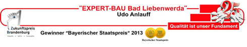 EXPERT BAU Bad Liebenwerda