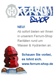 Ferrum Handel Rhein-Main GmbH