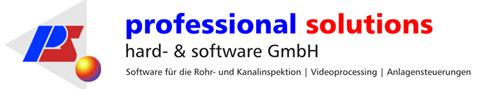 PS hard- & software GmbH