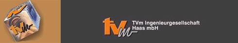 TVM Ingenieurgesellschaft mbH