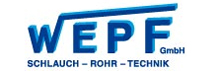 WEPF GmbH Schlauch - Rohr - Technik