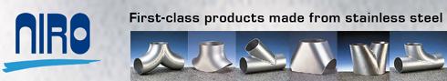 NiRo-Technik-Gesellschaft für Edelstahlverarbeitung mbH