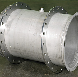 NiRo-Technik-Rohr